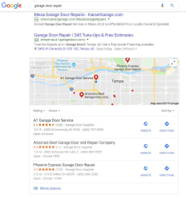 google-organic-seo